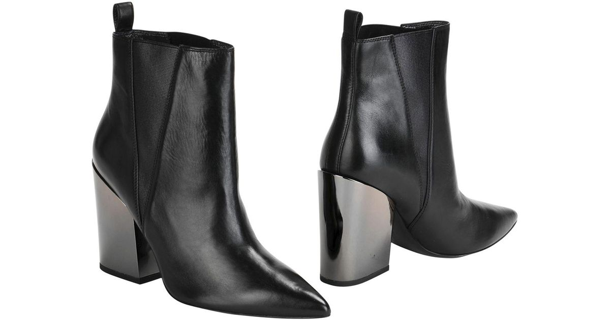 FOOTWEAR - Ankle boots Carlo Pazolini