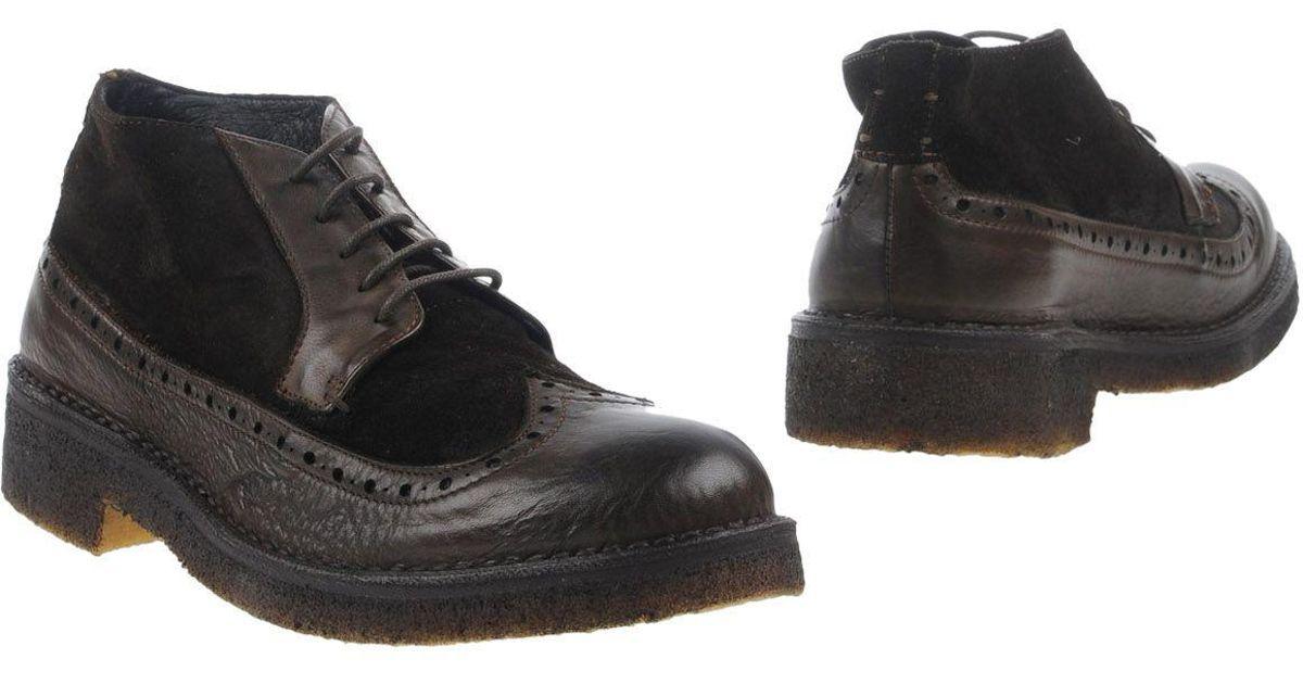 new style 7deea 33f0d boemos-Dark-brown-Ankle-Boots.jpeg