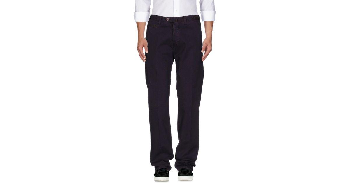Denim - Pantalon En Denim Pt01 NfHduaOkk6