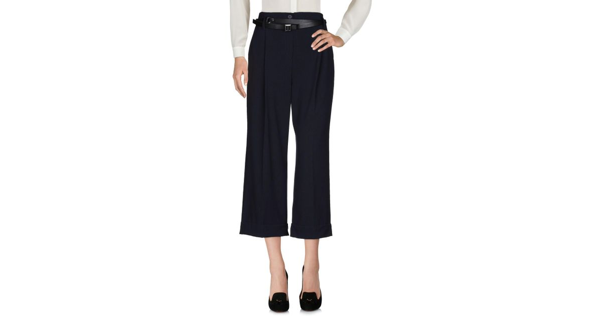 TROUSERS - Casual trousers Angela Davis tHoujQc0