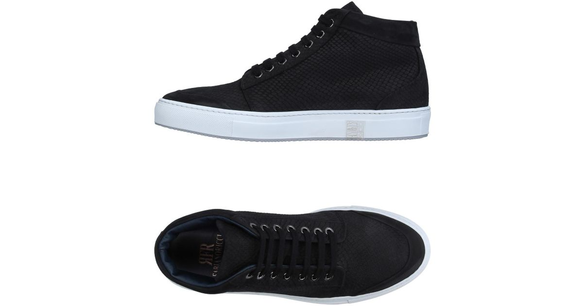 FOOTWEAR - High-tops & sneakers Fabiano Ricci Browse Cheap Price Discount Authentic Fast Delivery Sale Online Free Shipping Ebay snDd3oZ5ot