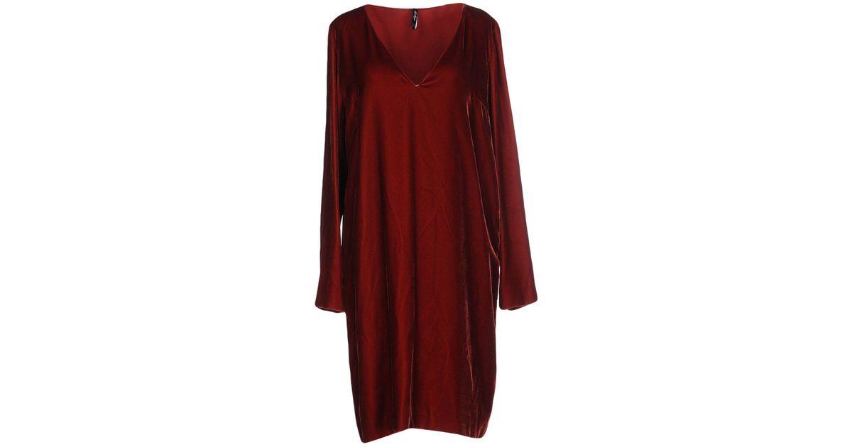 DRESSES - Short dresses Laura Urbinati ZxLw9Y
