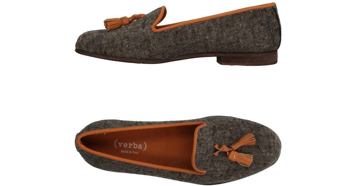 FOOTWEAR - Loafers Verba 1zNMw5