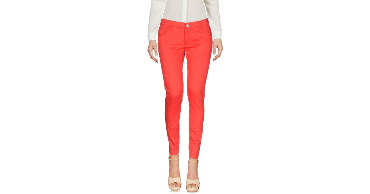 Visit New For Sale TROUSERS - Casual trousers Cafènoir Discount Latest Discount Great Deals Cheap Online Store Manchester S80O58