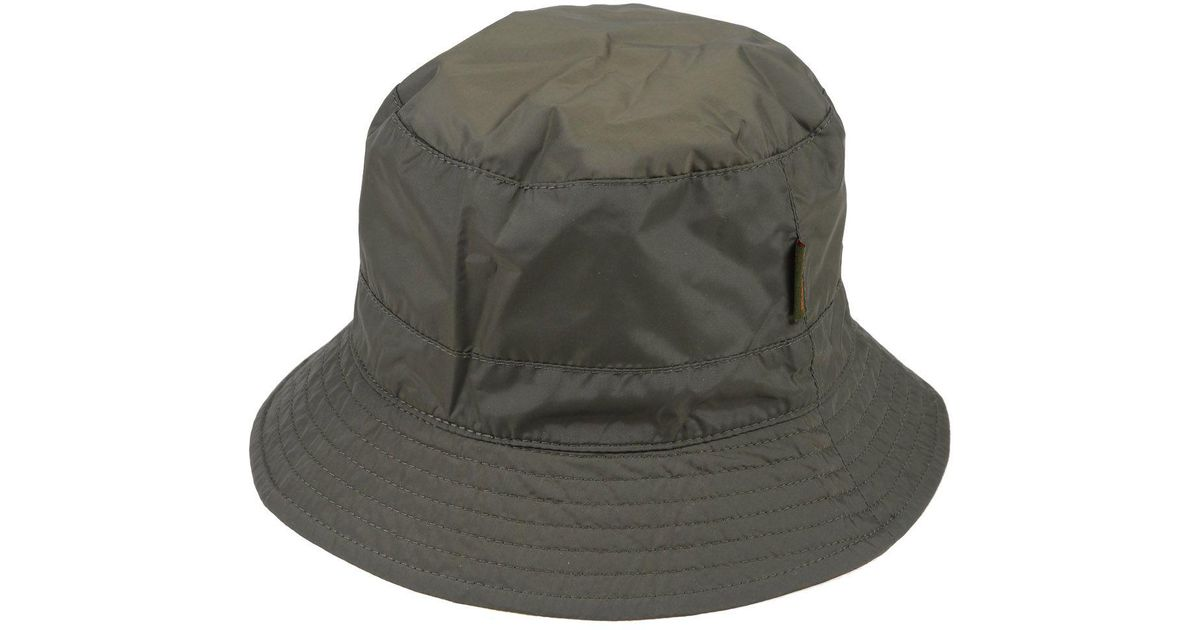 fbf92167d5bbd8 Lyst - Barbour Hats in Green for Men