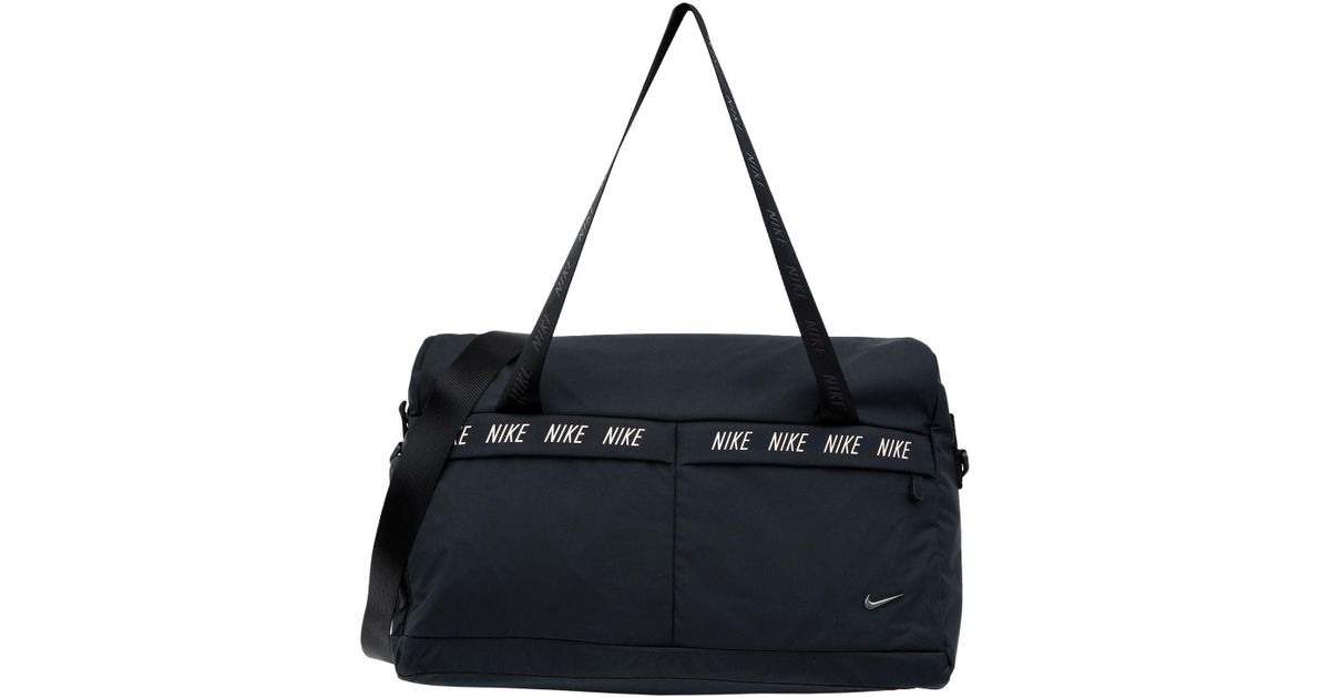 Lyst Nike Sac Voyage Black De v6gb7yYf