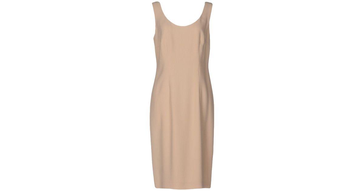DRESSES - 3/4 length dresses Gai Mattiolo kFMye