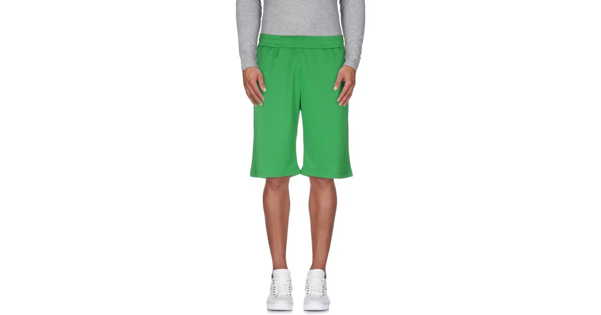 TROUSERS - Bermuda shorts Blomor xrMCEHUKoG