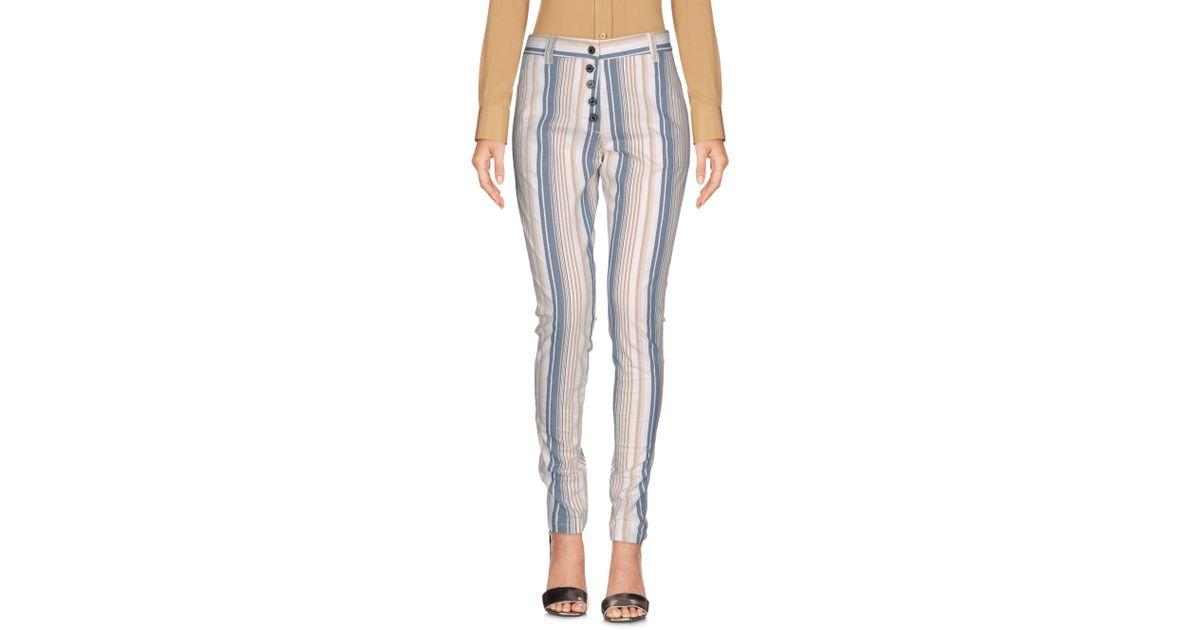 Les Pantalons - 3/4 Pantalon De Longueur Emma & Gaia ieFP74W55