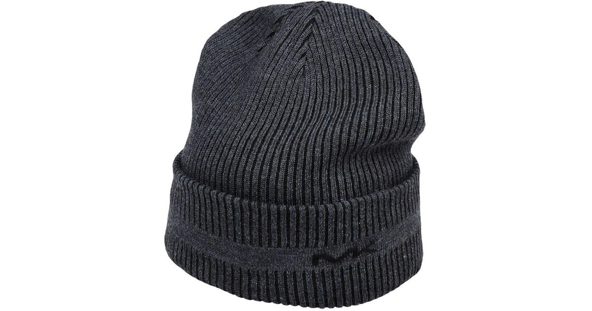 47bc0b288d0 Lyst - Michael Kors Hat in Gray for Men