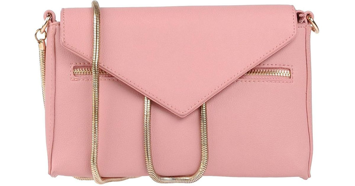 Shopping Online Cheap Looking For HANDBAGS - Cross-body bags Annarita N. Cheap Cheap Online Cheap New Arrival 907BE