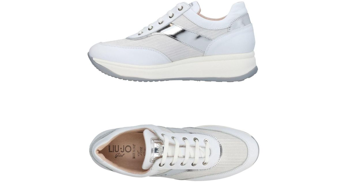 FOOTWEAR - Low-tops & sneakers Liu Jo n5ZupZ
