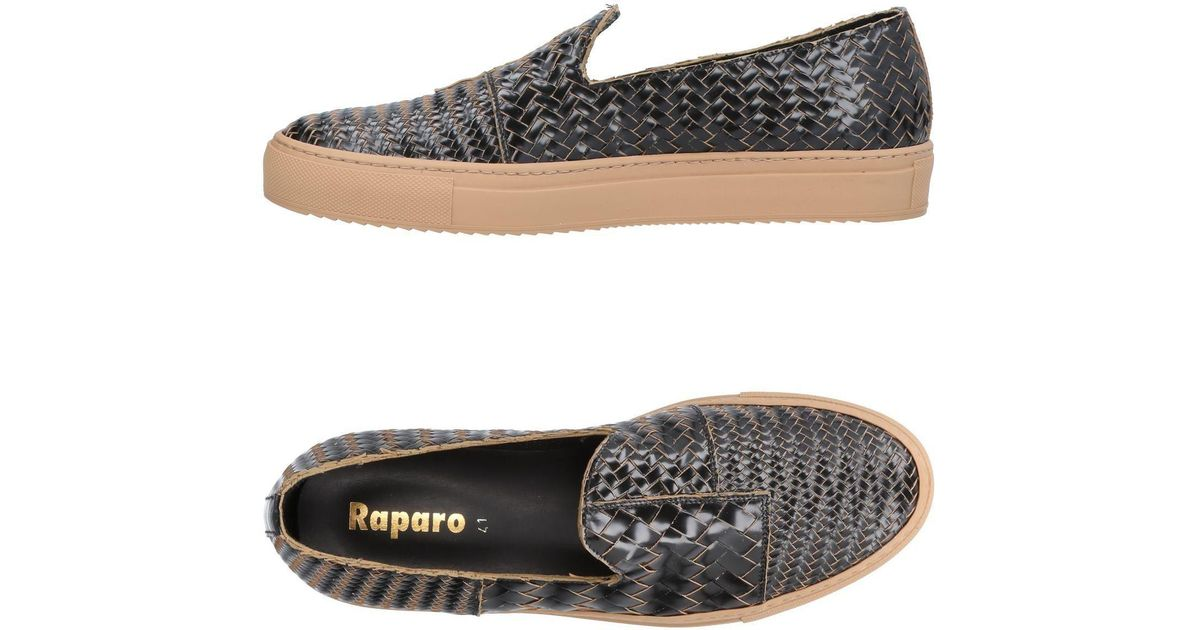 FOOTWEAR - Low-tops & sneakers Raparo