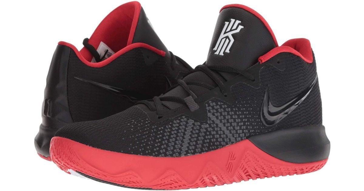 601862743a26 Nike Kyrie Flytrap (black black) Men s Basketball Shoes in Black for Men -  Lyst
