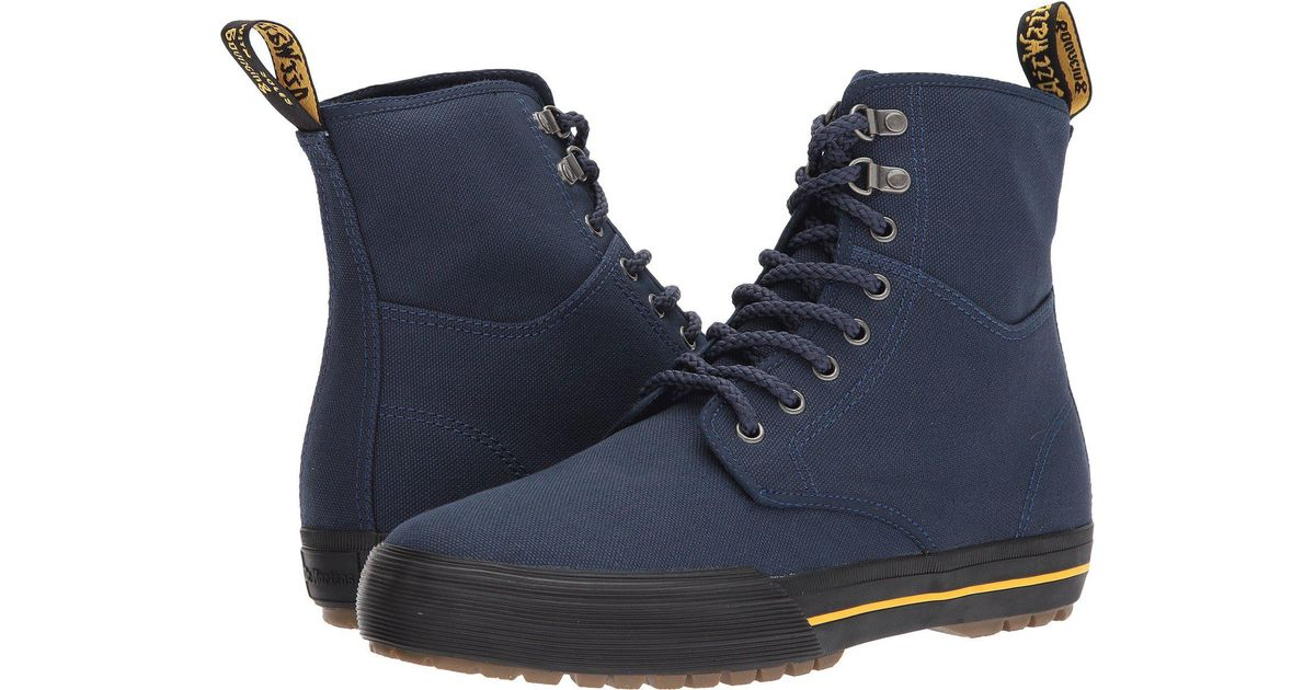 Winsted D-Ring Boot Dr. Martens mXra4GQx