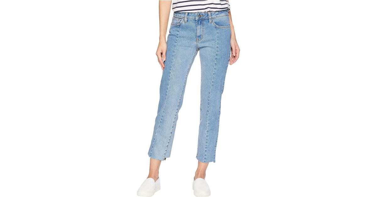 b0ec1f52aa9c4 Vans Wild Child Jeans (vintage Blue) Jeans in Blue - Save 24% - Lyst