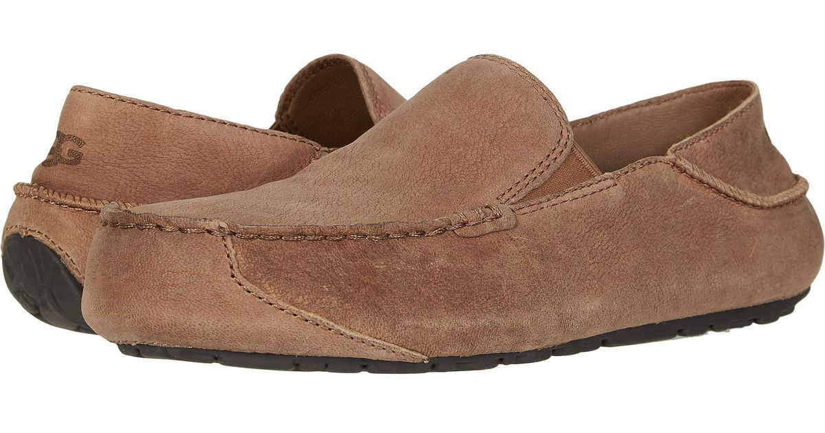 543cfdd83f7 Ugg - Brown Upshaw Ts (twinsole) (black) Men's Shoes for Men - Lyst