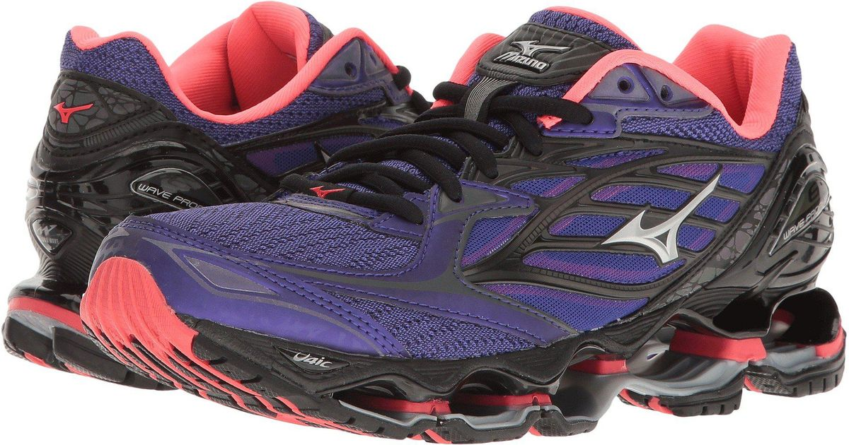 Lyst - Mizuno Wave Prophecy 6 Nova for Men 699e0d38f