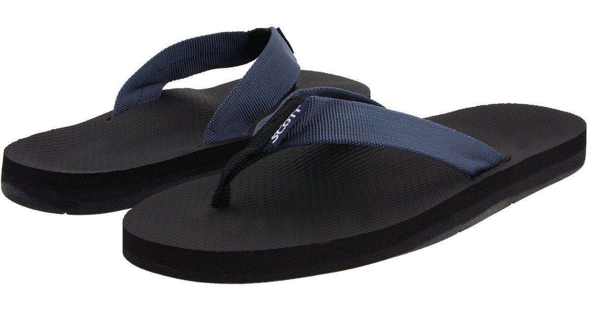 bec9422ef729 Lyst - Scott Hawaii Makaha (navy) Men s Sandals in Blue for Men - Save 12%