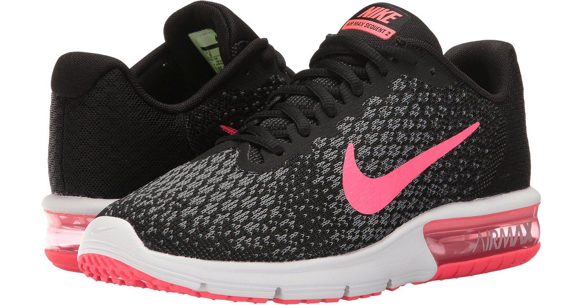 9b07312f5c1 Lyst - Nike Air Max Sequent 2