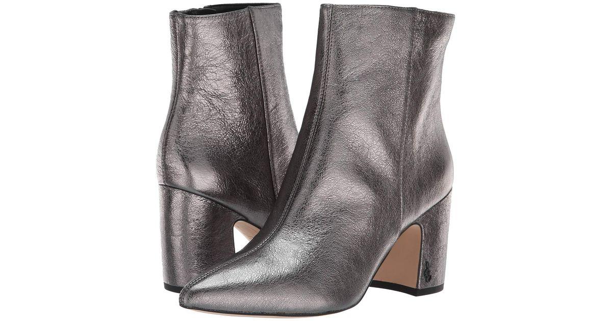 f48a5e175cb4f8 Lyst - Sam Edelman Hilty 2 Fashion Boot - Save 33%