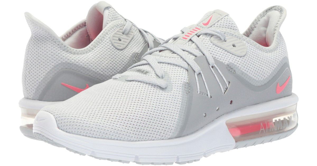outlet store b809b 18fd9 Nike Air Max Sequent 3 - Save 17% - Lyst