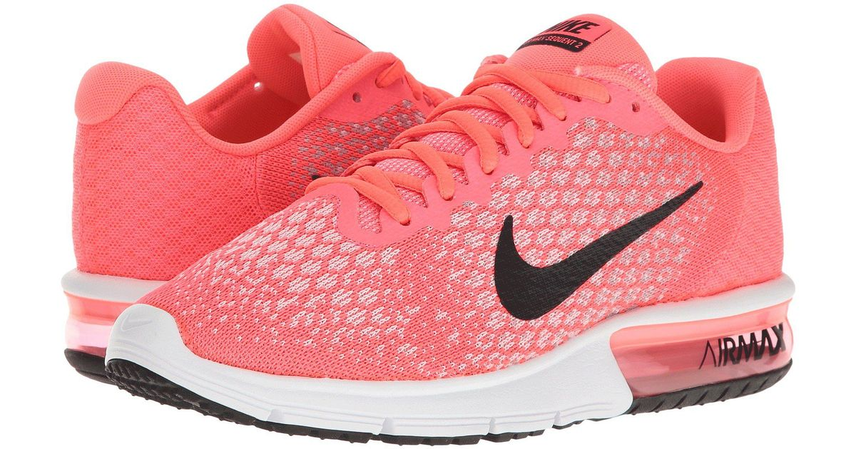 Lyst Sequent 2 Air Nike Max Pink wnqFH1Yv