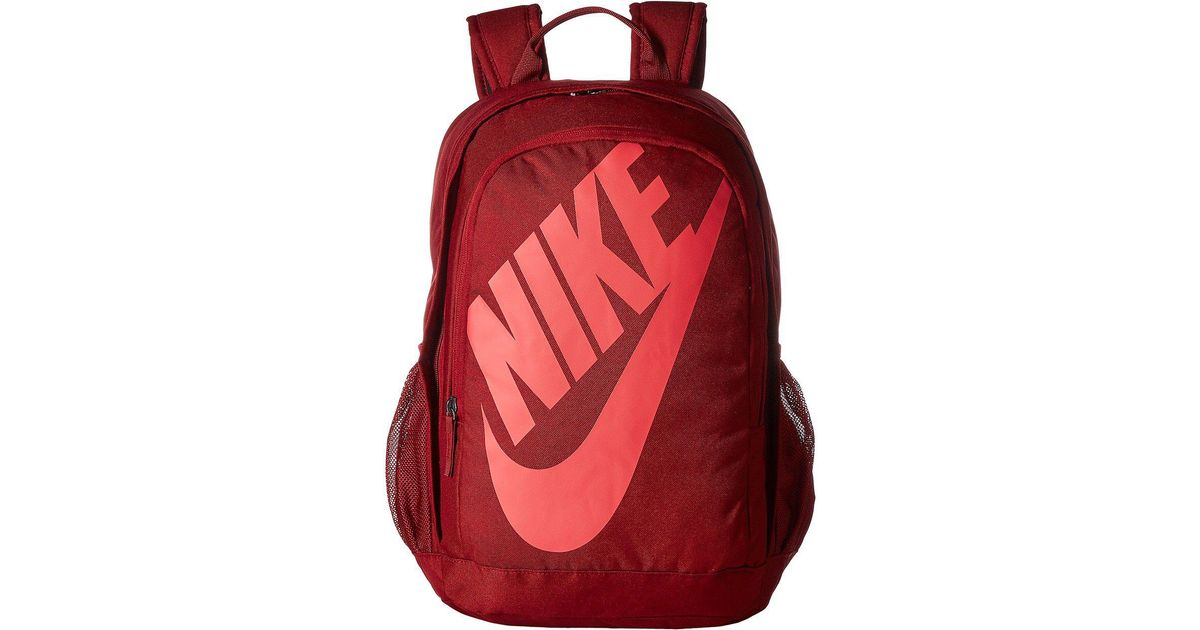 046fa52f655 Lyst - Nike Hayward Futura 2.0 (diffused Blue diffused Blue vast Grey)  Backpack Bags in Red for Men