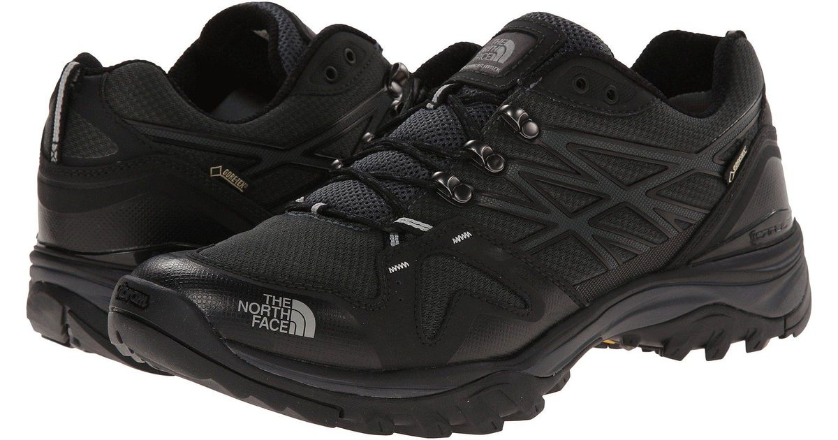 5f6a7ecbba22 Lyst - The North Face Hedgehog Fastpack Gtx(r) (new Taupe Green moon Mist  Grey) Men s Shoes in Black - Save 30%
