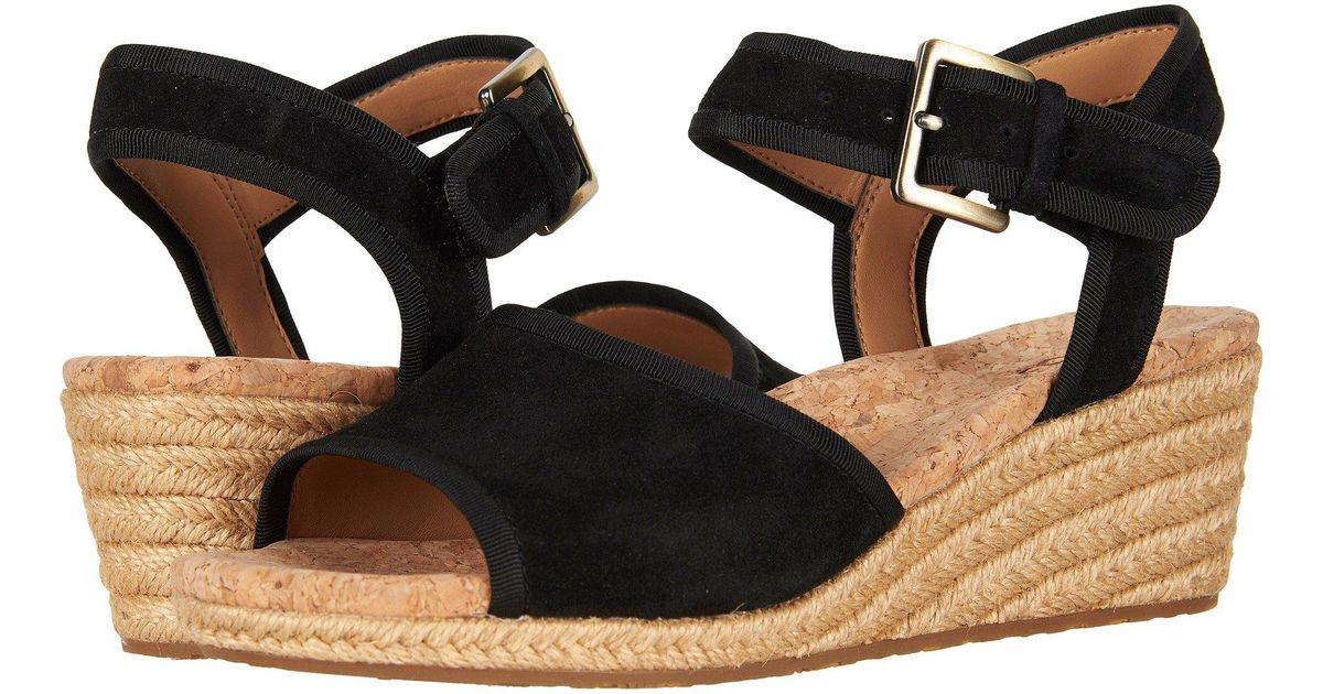 abb993cb3728 Lyst - UGG Maybell in Black - Save 5%