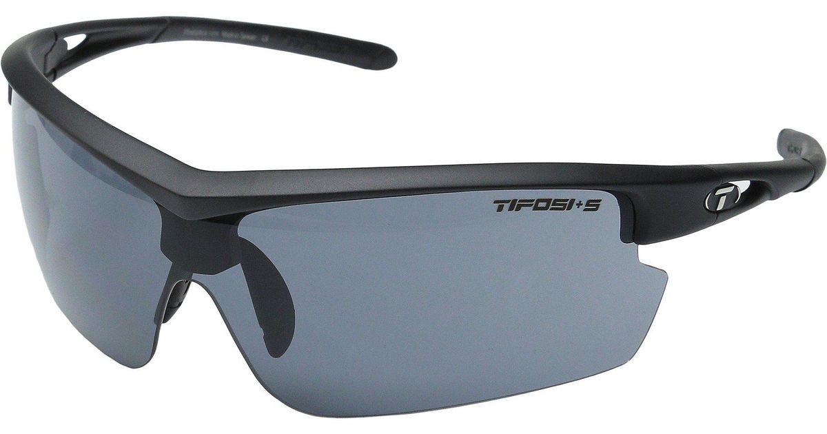 3bd98dd872c Tifosi Optics - Black Z87.1 Talos Tactical Model for Men - Lyst