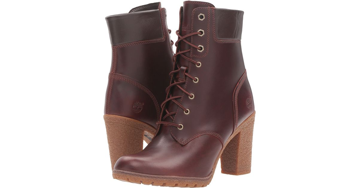 ece7afc99161 Lyst - Timberland Earthkeepers® Glancy 6