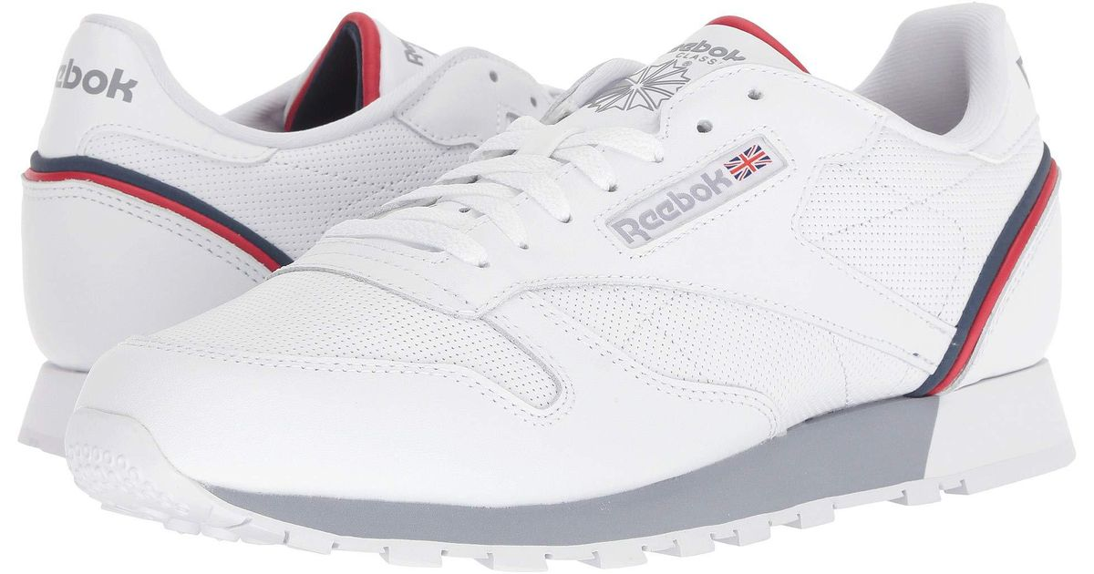 Reebok Classic Leather Montana Cans deep seamt fujiwhite