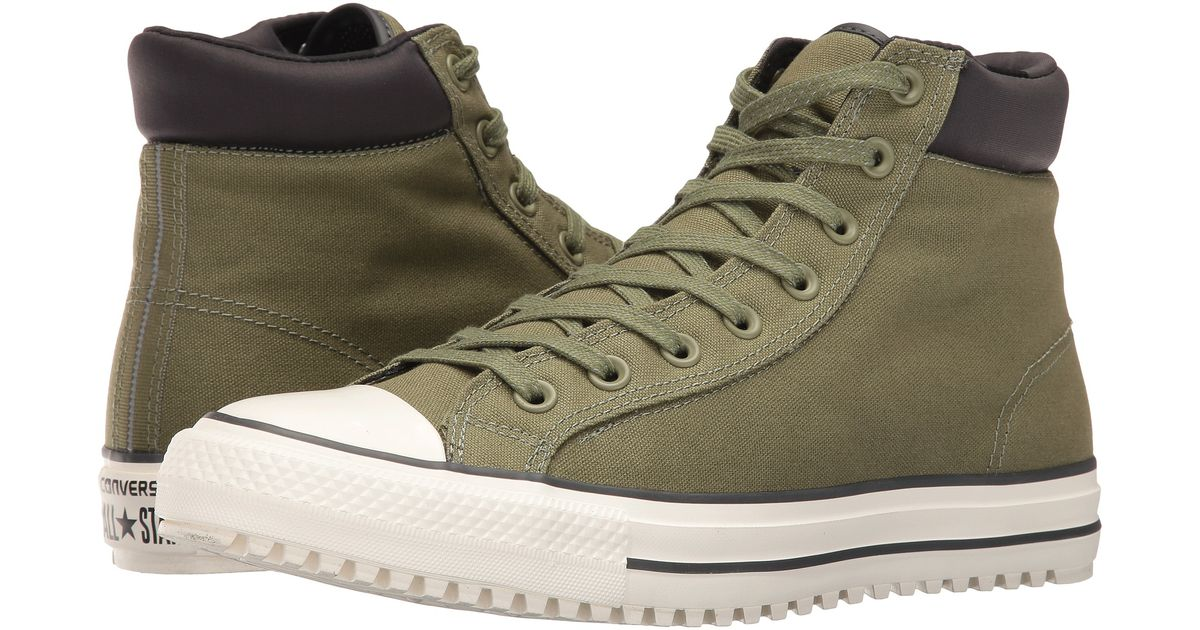 ea7653204137c6 Lyst - Converse Chuck Taylor® All Star® Boot Pc Shield Canvas Hi for Men