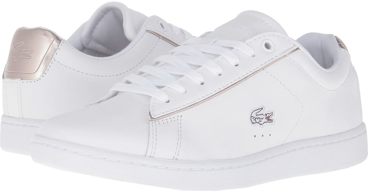 Lacoste Carnaby Evo 316 1 Low-tops & Chaussures tima6rwQ91