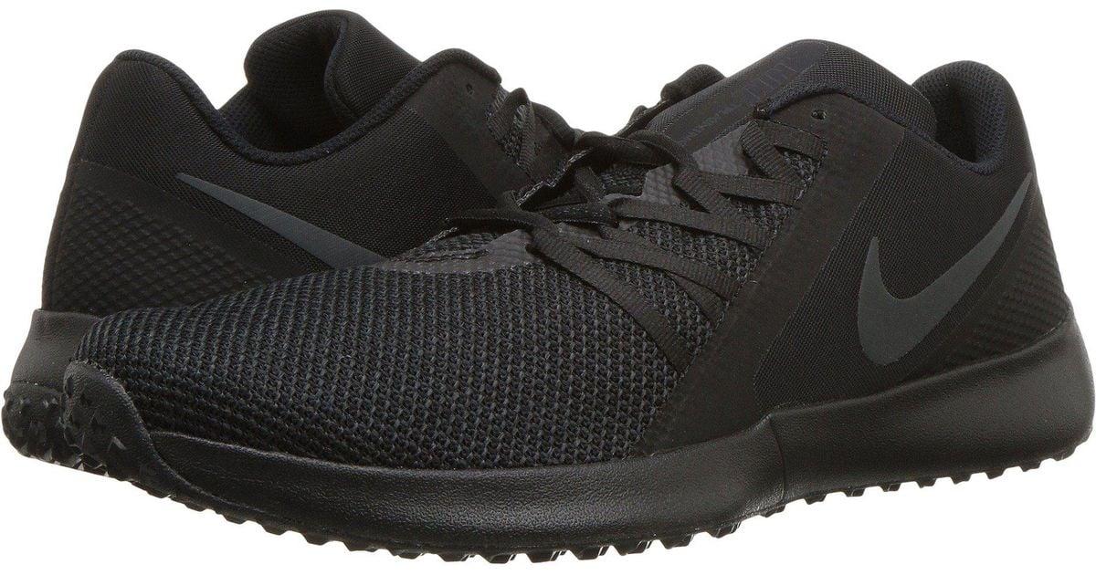 on sale 6ec98 edf31 Nike Varsity Compete Trainer 4 in Black for Men - Save 32% - Lyst