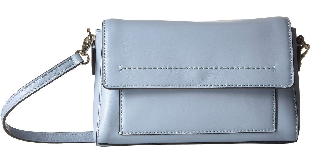 Lyst - Cole Haan Kaylee Convertible Crossbody (black) Bags in Blue c35a3513d46b4