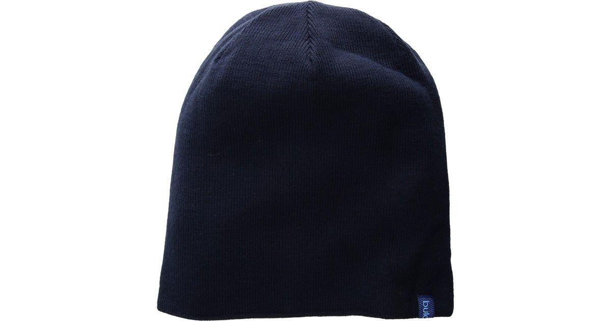 9c116aec1e0ac3 Lyst - Bula Tall Beanie (navy) Beanies in Blue for Men