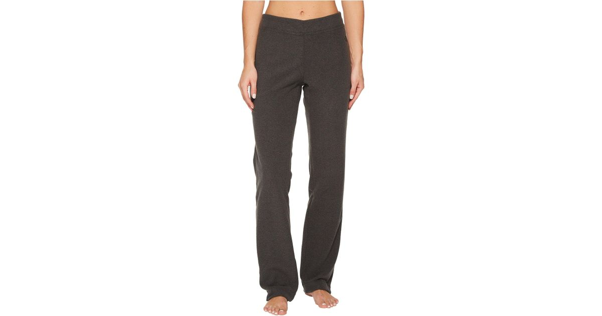 0982935f4 The North Face - Gray Glacier Pants (tnf Dark Grey Heather) Casual Pants -  Lyst