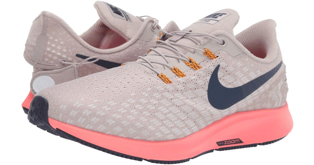 000a22ae3f36 Lyst - Nike Air Zoom Pegasus 35 Running Shoes for Men - Save 13%