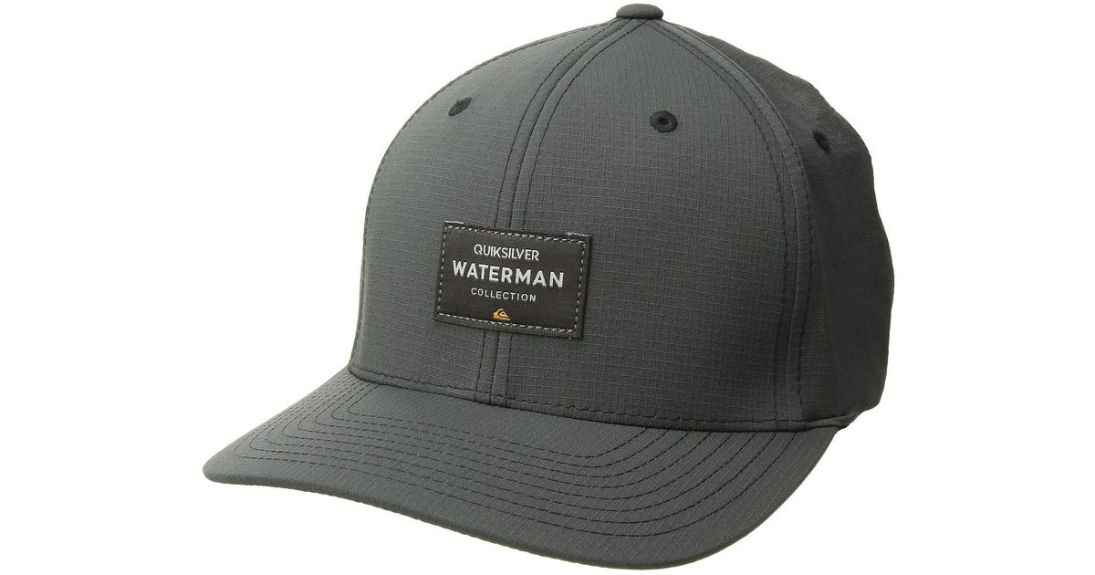 Lyst - Quiksilver S Sea Breezer Flexfit Hats for Men - Save 23% 99b65dd94364