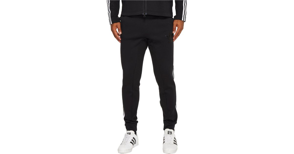 separation shoes 7e1fa 0a377 Lyst - adidas Originals Curated Pants (black) Men s Casual Pants in Black  for Men