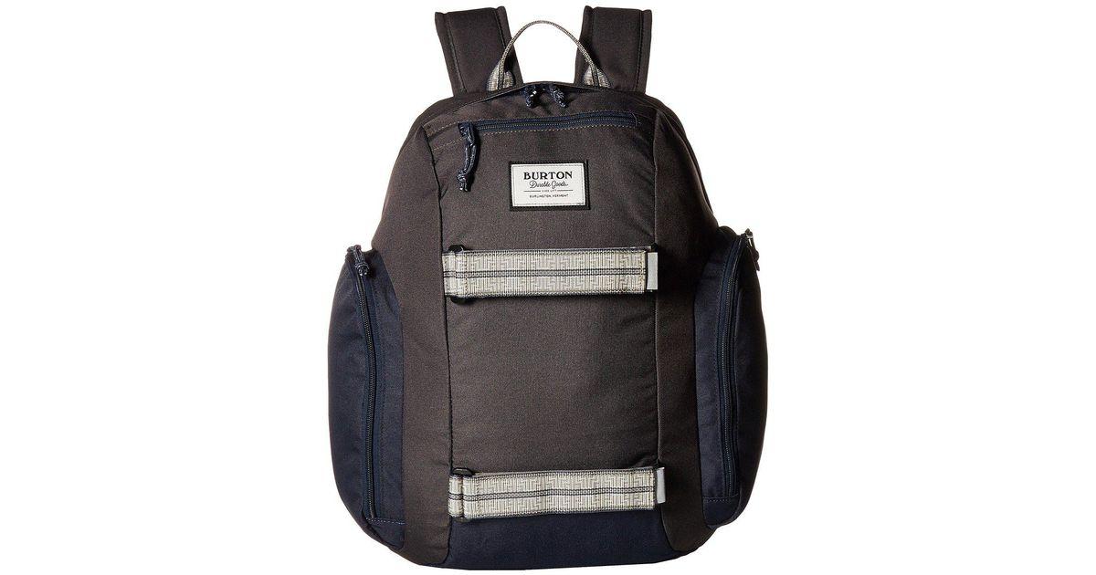 7f75368c678f Lyst - Burton Metalhead Backpack (little Kid big Kid) (resin Chimayo Remix)  Backpack Bags in Black for Men
