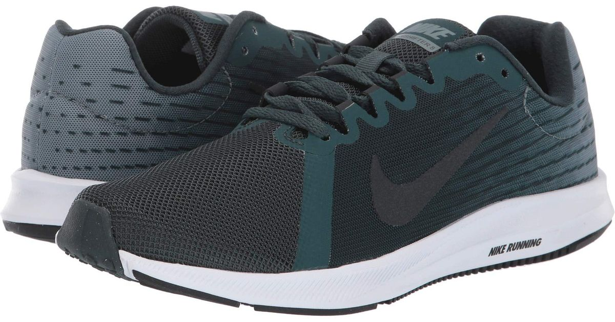 df298437622 Lyst - Nike Downshifter 8 (black white anthracite) Women s Running Shoes