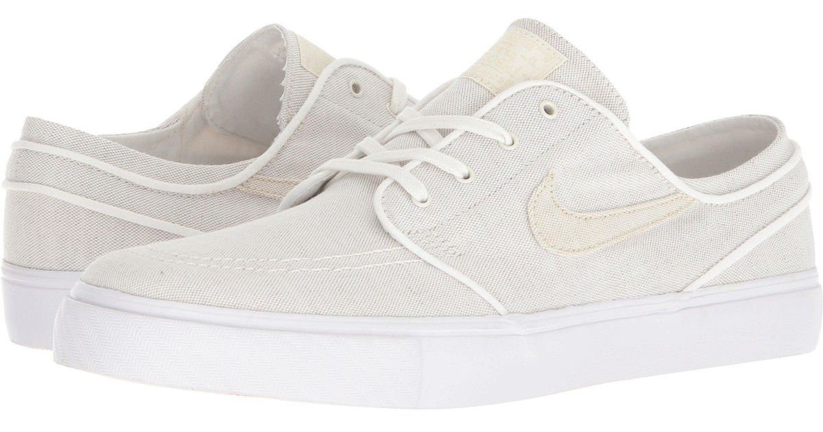 pretty nice bf599 28057 Nike Zoom Stefan Janoski Canvas Deconstructed for Men - Save 18% - Lyst