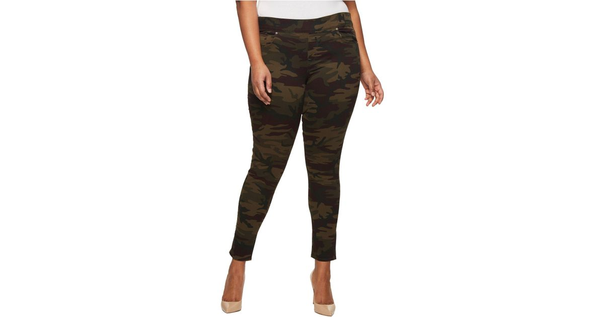 d8d3d934 Lyst - Levi's Levi's(r) Plus Pull-on Leggings (one Fine Day) Women's Jeans  in Black - Save 3%