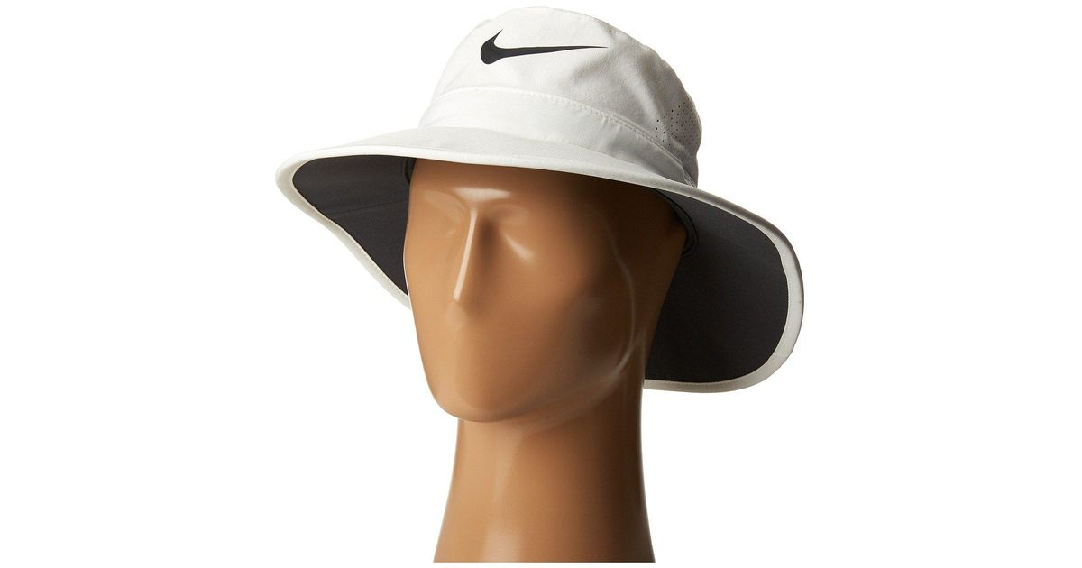 3a19bc57c1b Lyst - Nike Sun Protect Cap 2.0 (black wolf Grey anthracite white) Caps for  Men