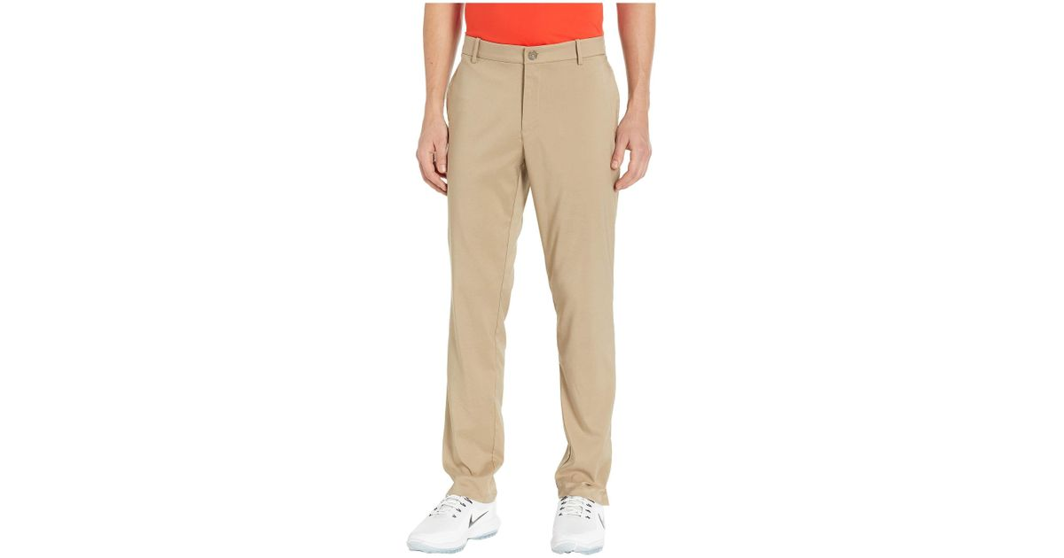cf2ba3c82 Nike Flex Core Pants in Natural for Men - Save 7% - Lyst