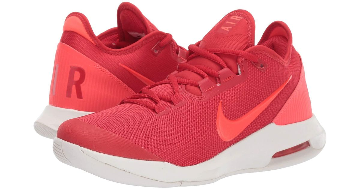 f372c2be16e8 Nike Air Max Wildcard (university Red/bright Crimson/phantom) Tennis Shoes  in Red - Save 11% - Lyst