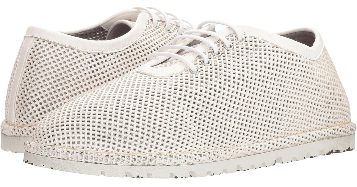 Gomme Mesh Sneaker Marsell tdQl4Bs